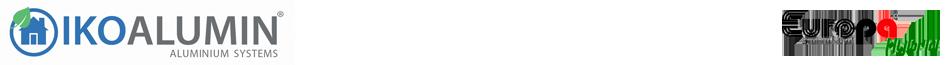 OIKOALUMIN Συστήματα Αλουμινίου Logo